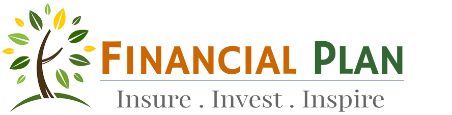 financial plan logo